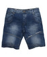 Corry mid wash jean shorts Sale - FIRETRAP Sale
