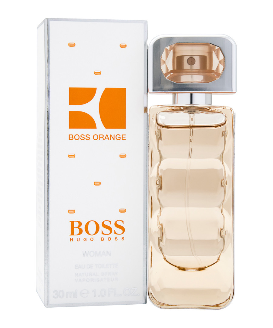 Orange eau de toilette 30ml Sale - hugo boss