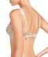 Clara Whispering rose silk contour bra Sale - stella mccartney Sale