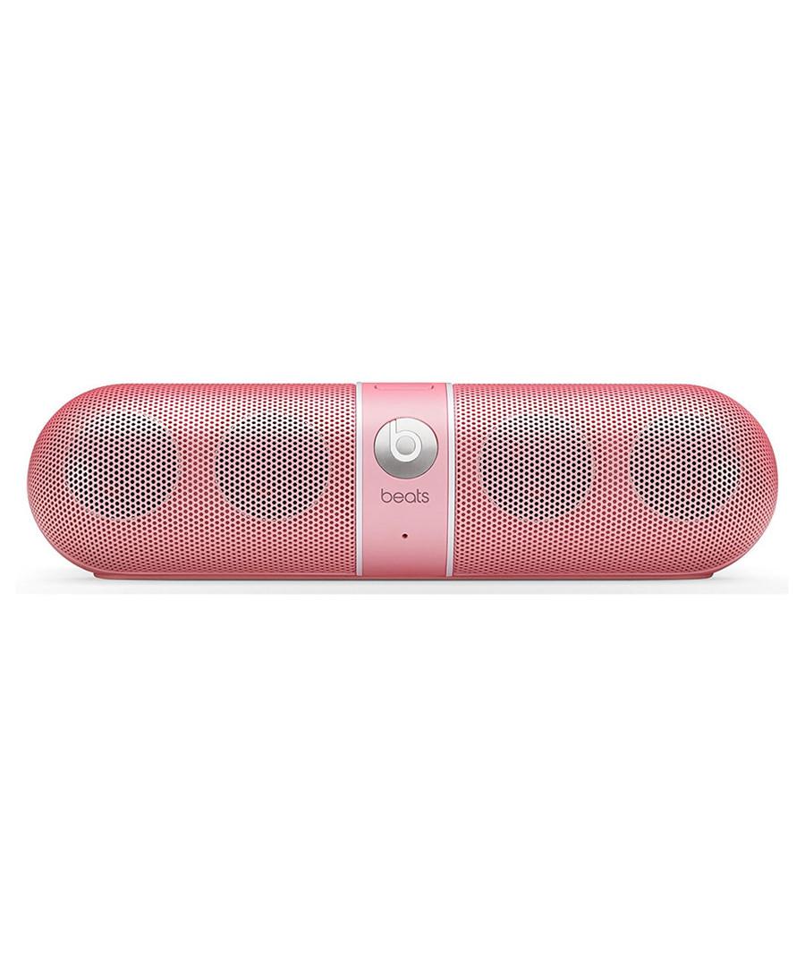 Beats Pill 2.0 pink wireless speaker Sale - beats