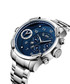 G3 stainless steel & diamond watch Sale - jbw Sale