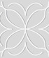 Nordicos superking grey cotton duvet set Sale - pure elegance Sale