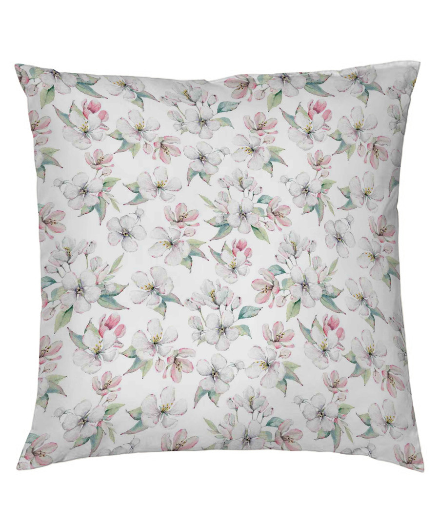 Spring pink pure cotton pillowcase Sale - pure elegance