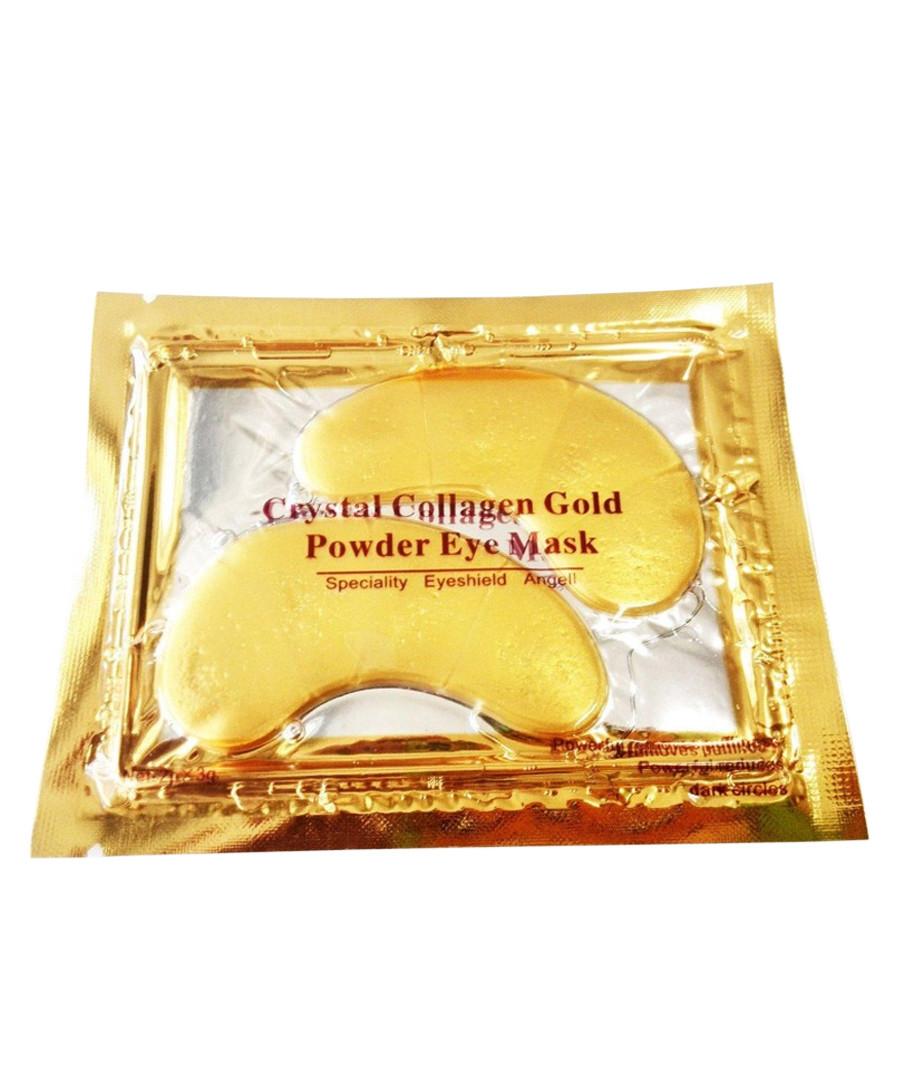 Discount 5pc Collagen Eye Mask Set Secretsales Powder Aye Sale