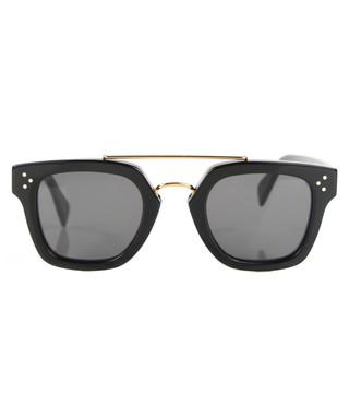 9fe5dcbc60 Bridge black   grey bridge sunglasses Sale - Céline Sale