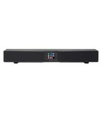 SB1 black DAB+ Bluetooth soundbar