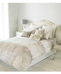 New Forrest cotton single duvet set