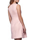 Blush pink sleeveless skater dress Sale - yumi Sale