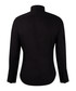 Black pure cotton long sleeve top Sale - Cavalli Class Sale