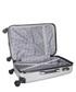Hunter grey spinner suitcase 70cm Sale - renoma Sale