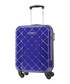3pc Dominguez blue suitcase nest Sale - renoma Sale