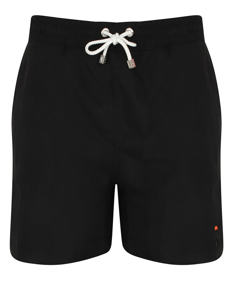 Filipe black drawstring trunks Sale - independent leaders