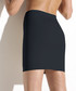 Black shaping under-skirt Sale - controlbody Sale