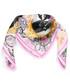 Magic Wedding pink Harry & Meghan scarf Sale - alber zoran Sale