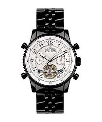 Air Pro white dial watch