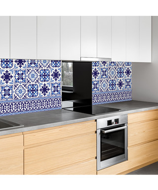 Discounts From The Floor Wall Tiles Sale SECRETSALES - Blue and white tiles for sale