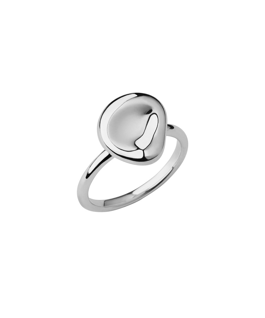 Sterling silver pebble ring Sale - links of london