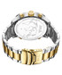 G4 18ct gold-plated steel link watch Sale - jbw Sale