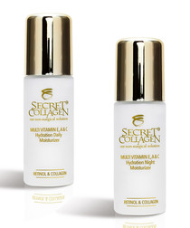 2pc 24hr multi-vitamin moisturising set