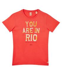 Rio Cotton T-shirt