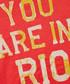 Rio Cotton T-shirt Sale - Scotch Shrunk Sale