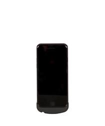 DropGo black iPhone 7 case