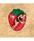 Strawberry beach blanket Sale - big mouth inc Sale