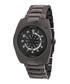 Daniels black stainless steel watch Sale - heritor automatic Sale