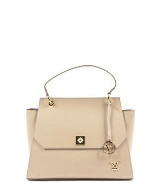 80741bf024 Beige leather flap grab bag Sale - VERSACE 1969 ABBIGLIAMENTO SPORTIVO SRL  MILANO ITALIA Sale