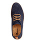 Men's R.Adam blue leather sneakers Sale - NoGRZ Sale
