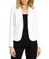 Ecru long sleeve jacket  Sale - made of emotion Sale