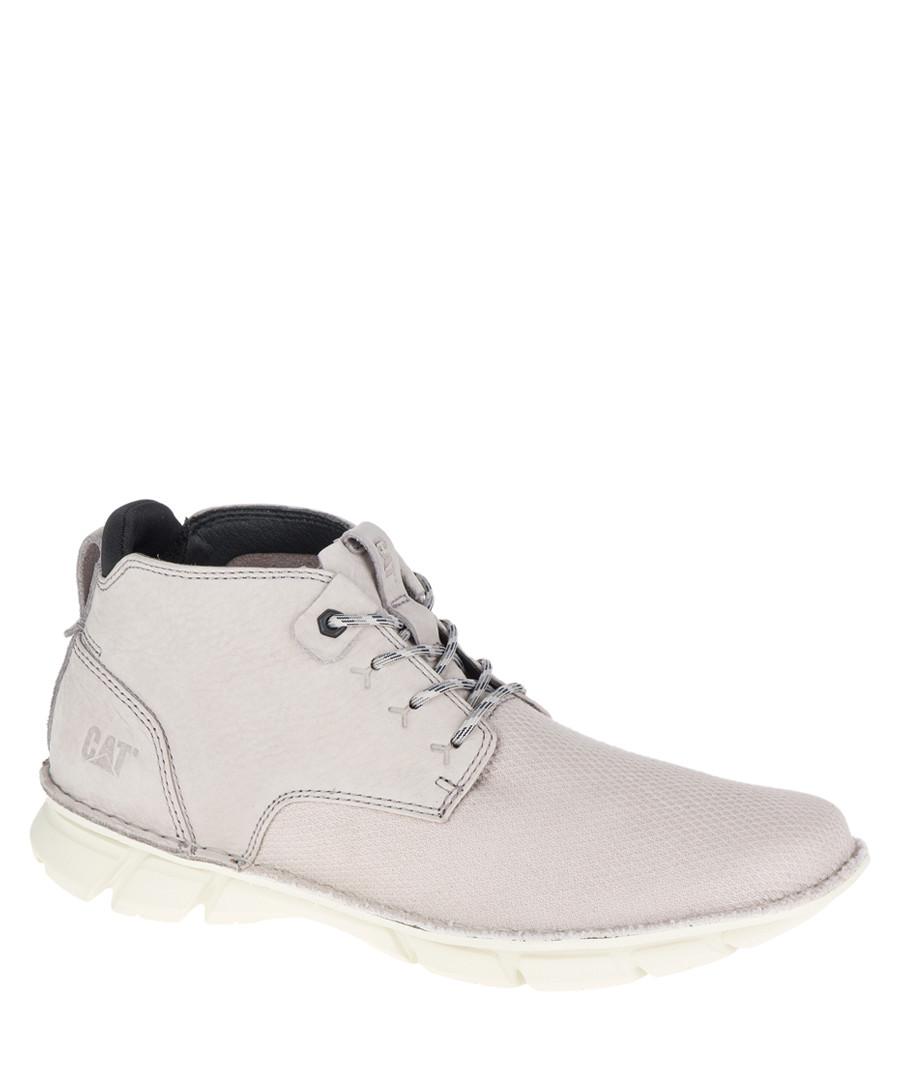 Almanac grey mesh ankle boots Sale - Caterpillar