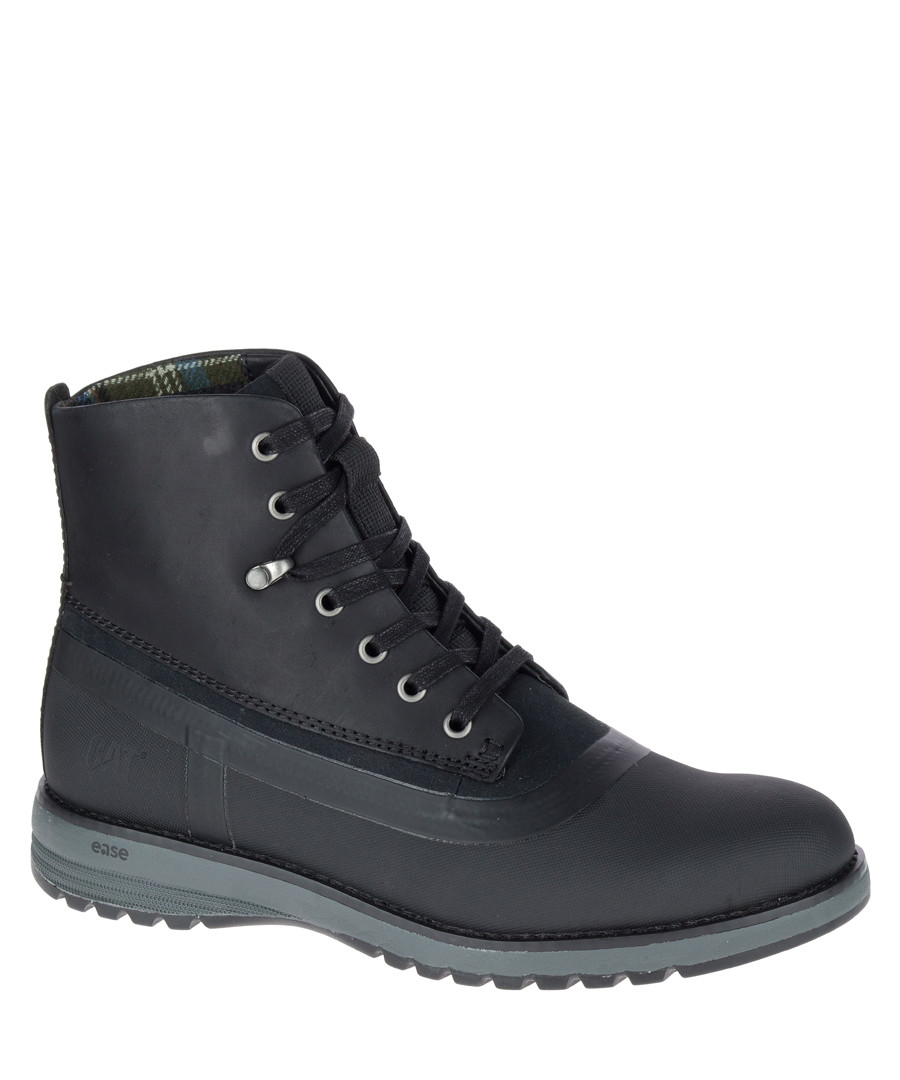 Men's Radley black suede ankle boots Sale - Caterpillar