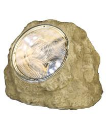 Natural LED stone solar lamp