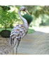 Metal stork garden ornament Sale - adobe Sale