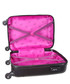 Child black spinner suitcase 46cm Sale - steve miller Sale