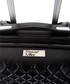 Sailor black spinner suitcase 46cm Sale - steve miller Sale