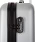 Hover silver upright suitcase 48cm Sale - steve miller Sale