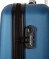Hover blue upright suitcase 48cm Sale - steve miller Sale