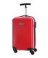 Journey red spinner suitcase 45cm Sale - steve miller Sale
