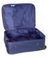 Amallia blue upright suitcase 48cm Sale - cabine size Sale
