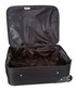 Amallia black upright suitcase 48cm Sale - cabine size Sale