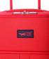 Amallia red upright suitcase 48cm Sale - cabine size Sale