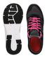 Infuze black & neon pink sneakers Sale - dare2b Sale