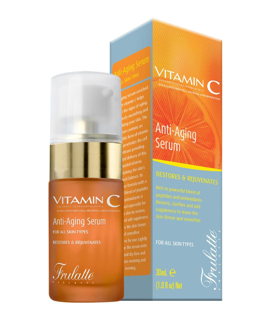Vitamin C anti-ageing serum 30ml Sale - arganicare