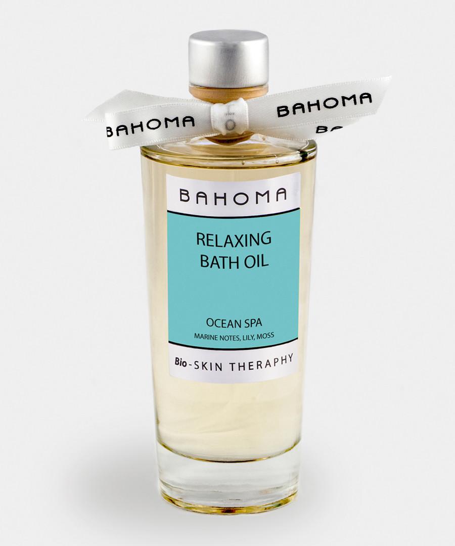 Discount Ocean Spa bath oil 200ml | SECRETSALES