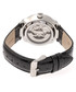 Francesca black leather watch Sale - empress Sale