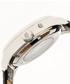 Bhutan black moc-croc leather watch Sale - reign Sale
