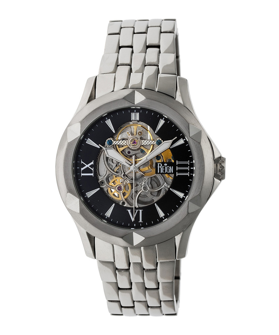 Dantes stainless steel watch Sale - reign