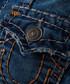 Jimmy indigo button-up jeans Sale - true religion Sale